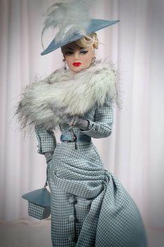 1000+ images about Fashion Dolls on Pinterest | Marshalls, Dolls ...