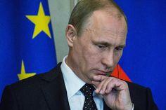 Vladimir Putin Hides the Truth - NYTimes.com