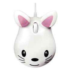 Kitty Usb Optical Mouse (Wired)