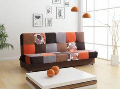 Rozkládací pohovka Tonira Couch, Furniture, Home Decor, York, Settee, Decoration Home, Sofa, Room Decor, Home Furnishings