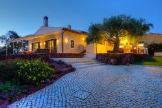 Home vakantievilla Algarve Portugal - Casa da Pedro do Cuco Sun Holidays, Luxury Holidays, Algarve, Portugal, Villa, Port Wine, Southern Europe, European Destination, Private Jet