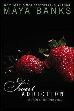 Sweet Addiction - Maya Banks More erotic romance to read! Maya Banks, Dominant Man, Book Review Sites, Book Reviews, Innocent Love, Penguin Publishing, Romance Novels, Love Book, Reading Lists