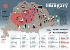 Ismered a történelmi Magyarország néprajzi régióit? | Magyar Termék Online