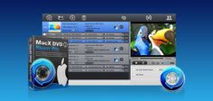 Freebie: MacX DVD Ripper Pro Helps to Digitize Your Movie Collection #Mac #OSX