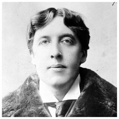 """Oscar Wilde // """"To live is the rarest thing in the world. Most people exist, that is all."""""""