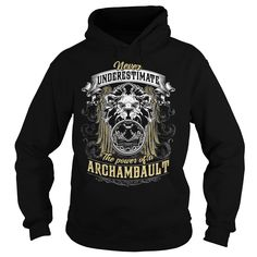 ARCHAMBAULT ARCHAMBAULTBIRTHDAY ARCHAMBAULTYEAR ARCHAMBAULTHOODIE ARCHAMBAULTNAME ARCHAMBAULTHOODIES  TSHIRT FOR YOU IT'S A ARCHAMBAULT  THING YOU WOULDNT UNDERSTAND SHIRTS Hoodies Sunfrog	#Tshirts  #hoodies #ARCHAMBAULT #humor #womens_fashion #trends Order Now =>	https://www.sunfrog.com/search/?33590&search=ARCHAMBAULT&cID=0&schTrmFilter=sales&Its-a-ARCHAMBAULT-Thing-You-Wouldnt-Understand