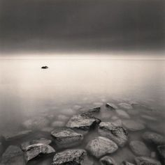 "Michael Kenna  ""Art is much less important than life, but what a poor life without it.""  — Robert Motherwell"