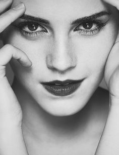 Emma Watson - to draw