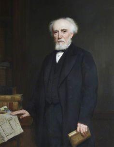 1885- Robert Herdman - Alexander Laing, LLD, Newburgh