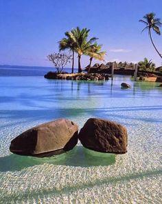 island of Saint Lucia - http://www.exquisitecoasts.com/