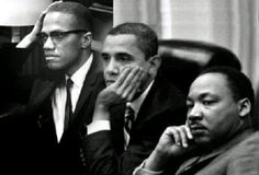 All my brothers should strive to achieve the heights of these three great men.