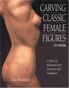 Carving Classic Female Figures in Wood: A How-To Referenc... https://smile.amazon.com/dp/085442105X/ref=cm_sw_r_pi_dp_U_x_aAi-AbFTCMD98