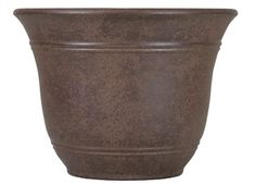 Listo 10Inch Sierra Planter Chestnut Brown -- Find out more about the great product at the image link.