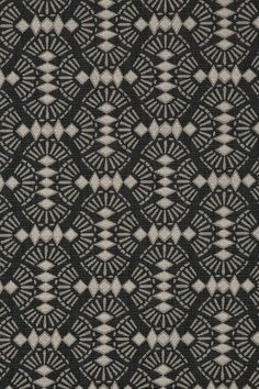 Fan Ebony 882 (10187-882) – James Dunlop Textiles | Upholstery, Drapery & Wallpaper fabrics