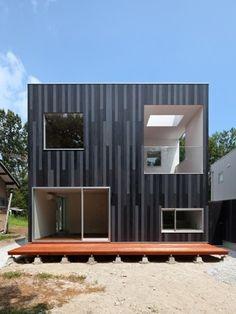 N-HOUSE | 住宅設計・大津市 | TOFU