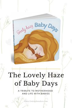 The perfect baby shower gift! The Lovely Haze of Baby Days is a playful tribute to the chaos of motherhood and life with babies. This sweet little board book is brimming with the tender love and messy reality of mom life. While reminding moms they aren't alone, the rhymes and relatable moments are sure to entertain little eyes and ears. Order Book, Board Book, Baby Shower Gifts, Ears, This Book, Entertaining, In This Moment, Babies, Sweet