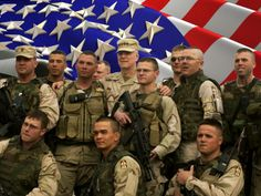 Our Freedom Fighters: Our Military