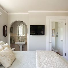 Edgecomb Gray Design Ideas, Pictures, Remodel, and Decor