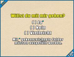 Vielleicht klappt es so endlich mal. #Liebesbrief #foreveralone #flirtenkannich #Witze #Witz