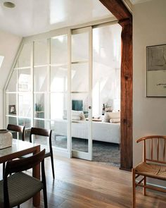 Supreme Attic renovation ideas,Attic conversion low ceiling and Attic apartment cities. Attic Renovation, Attic Remodel, Loft Door, Attic Doors, Closet Doors, Attic Window, Window Wall, Attic Loft, Attic Ladder