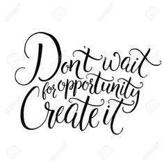 Create your own opportunities and enjoy every second of the ride Feeling extremely positive this Friday morning So wanted to share with you all of this positivity Daily Motivational Quotes, Inspirational Quotes, Inspirational Backgrounds, Create Quotes, Frame Of Mind, Words Of Encouragement, Wisdom Quotes, Best Quotes, Awesome Quotes