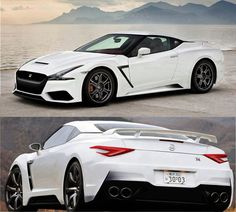 Probably probably the most sought after and such a lot awaited Nissan game automobile comes from their phase referred to as Nissan Z. #NissanGTR