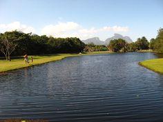 Parque Natural Municipal Bosque da Barra, Barra da Tijuca - RJ