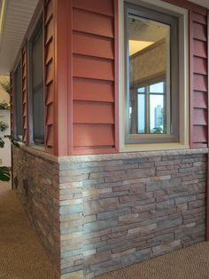 Hagen Glass can help you design the home of your dreams with custom siding. http://www.hagenfirst.com/residential/siding