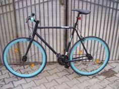 Bicicleta cursiera Muddy Fox Austria
