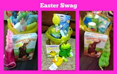 Celebrate All Year Long: Easter Surprises