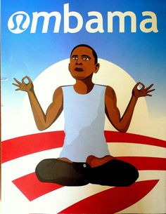 Ombama by ideowl, via Flickr