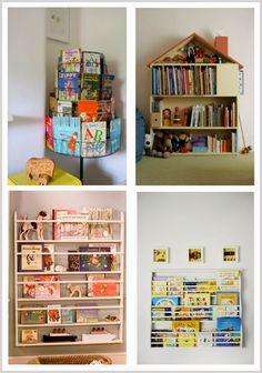 Pinguinhos de Leitura: Cantinho de Leitura #2 - Organizar os Livros