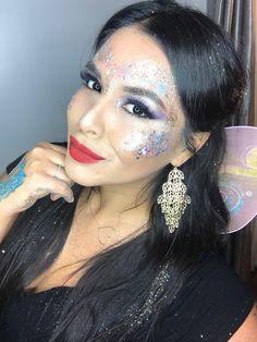 Loving my makeup