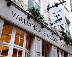 Williams Ale & Cider House