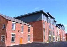 2 bedroom apartment to rent Grimshaw Place,City Centre.