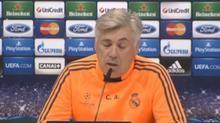 "Ancelotti lobt Juve: ""Ungemein starkes Kollektiv"""