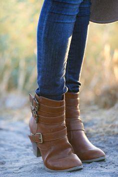 Finn Ankle Boot