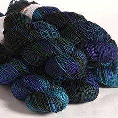 Hedgehog Fibres DK Pure Wool