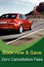 Reserve Liwa Oasis car rental to discover various villages spread along the Liwa Oasis located at the northern edge of the Rub al Khali. Renting a car is the perfect way to enjoy your travel the most.