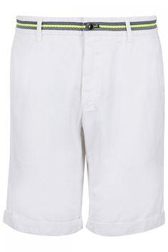 Masons Herren Bermuda Shorts Torino Elegance Weiss | SAILERstyle Masons, Bermuda Shorts, Elegant, Fashion, Cotton, Women's, Classy, Fashion Styles, Fashion Illustrations