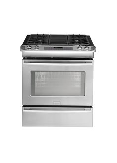 Gas Range ** This is an Amazon Affiliate link. More info could be found at the image url.