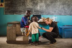 Providing the highest quality medical mission trips to East Africa and Central America.