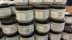 The Hydratherma Naturals Daily Moisturizing Growth Lotion 4 oz jars are on deck at our warehouse and ready to ship!  We will have the 8 oz and 12 oz available in jars very soon! You asked and we listened 😀 We will keep you guys updated 👍 Same formula - different packaging ❤️ Get your 4 oz  jar today at www.HydrathermaNaturals.com   ❤️ #hydrathermanaturals #Hydratherma
