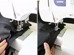 Tulle Circle Skirt DIY – A Beautiful Mess