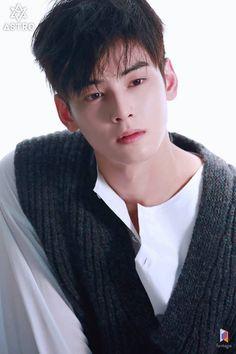 Fantagio has Just Revealed 30 Behind Cuts of Cha Eunwoo`s Recent Pictorial Asian Actors, Korean Actors, Cha Eunwoo Astro, Lee Dong Min, Park Bo Gum, Ahn Jae Hyun, Hyun Woo, Sanha, Kdrama Actors