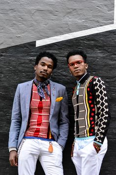 Mandla Duch Thabethe Project Inflamed fashion, Maxhosa by Laduma men's fashion menswear men's bracelets menswear editorial men and women, high fashion, black men fashion #projectinflamed