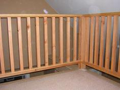 Best 7 Best Loft Railings Images Loft Loft Railing Loft Stairs 400 x 300