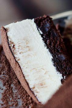 Ciasto czekoladowe - Przepis