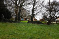 Detached bungalow for sale in Selby Road, Thorne, Doncaster