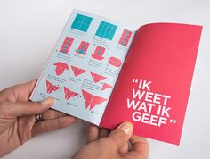 Beautiful Annual Report Designs